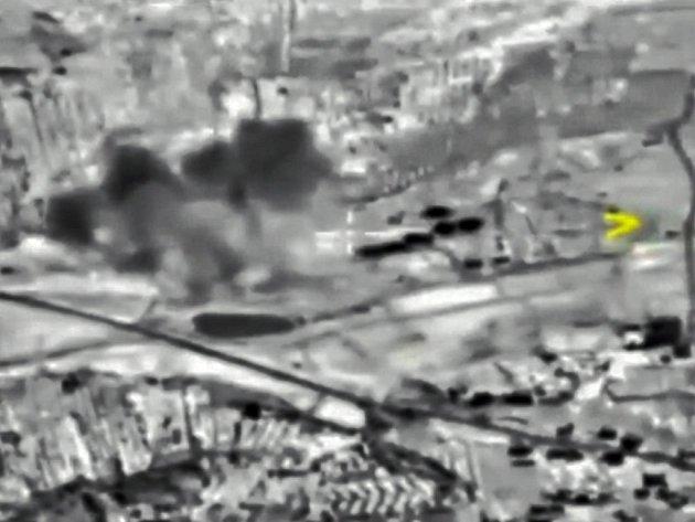Evropská unie dnes vyzvala Rusko, aby své letecké útoky v Sýrii skutečně cílilo na Islámský stát (IS). Ilustrační foto.
