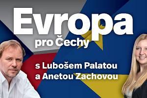 Podcast Evropa pro Čechy