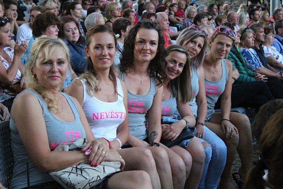 Koncerty a hudební festivaly se na jaře nekonaly