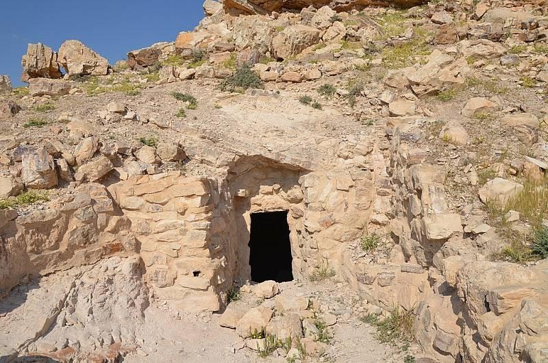 Archeologický tým nově rekonstruoval někdejší pravděpodobnou podobu lokality
