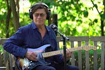 Play For Change: Robbie Robertson