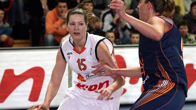 Basketbalistky Gambrinusu postoupily do Final Four.