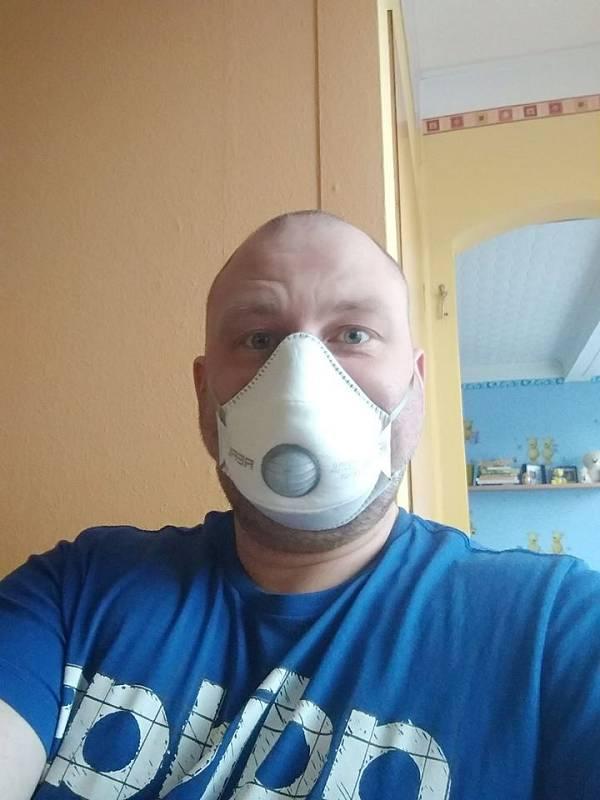 Michal Zronek, Facebook