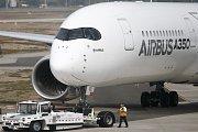 Airbus A350 WB