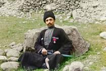 Muž z Dagestánu