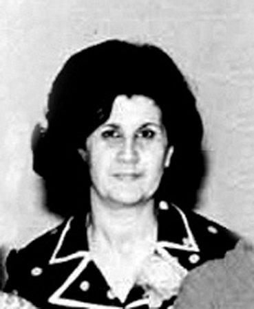Anisa Machlúfová zemřela vsobotu vDamašku ve věku 86let.
