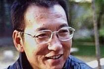 Čínský disident Liou Siao-po