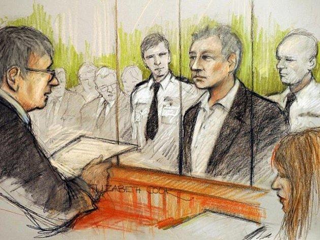 Julian Assange byl zatčen ve Velké Británii na základě švédského zatykače. Je ve Švédsku podezřelý ze sexuálních zločinů. Obvinění jsou podle zakladatele WikiLeaks a jeho sympatizantů vykonstruovaná.