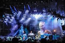 Iron Maiden jsou považováni za jednu z nejvlivnějších metalových kapel.