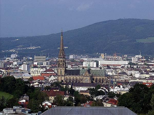 Rakouský Linec