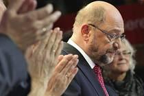 Martin Schulz neskrýval zklamání