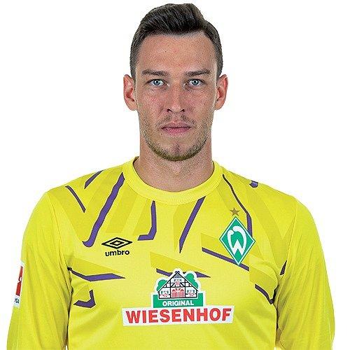Jiří Pavlenka, Werder Brémy