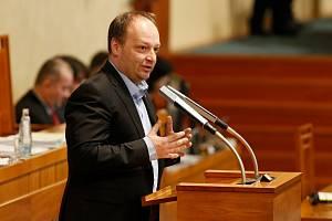 Senátor Václav Láska