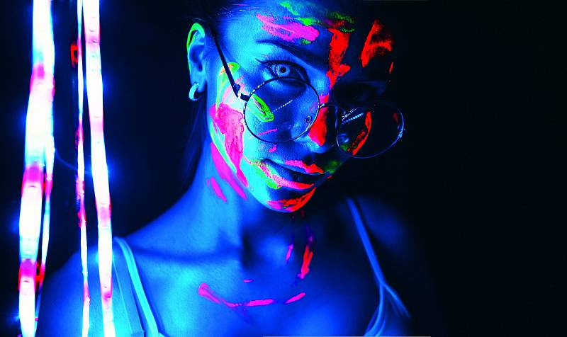 Vidět tóny, slyšet barvy
