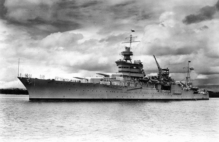 Křižník Indianapolis