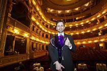 Předávání cen Herecké asociace Thálie 2013 proběhlo 29. března v pražském Národním divadle. Petr Mikeska