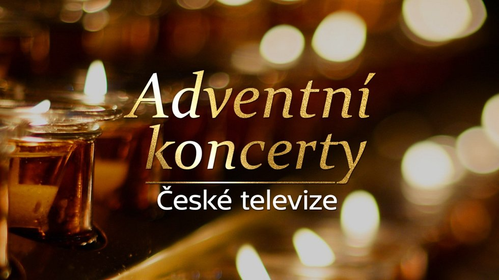 Nejdéle uváděné televizní pořady - Adventní koncerty