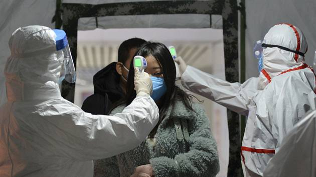Koronavirus a cestování - Ilustrační foto