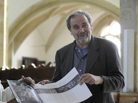 Historik Jan Royt