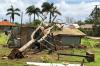 Cyklon Gita, který pustošil Pacifik, míří na Nový Zéland.