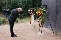 Německý prezident Frank-Walter Steinmeier žádá gaye o odpuštění nespravedlnosti