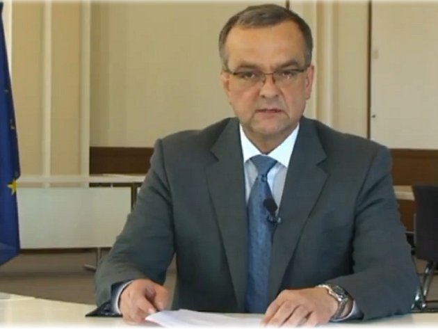 Ministr Kalousek komentuje žádost policie o vydání Vlasty Parkanové