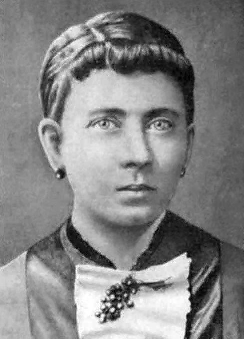 Hitlerova matka Klara