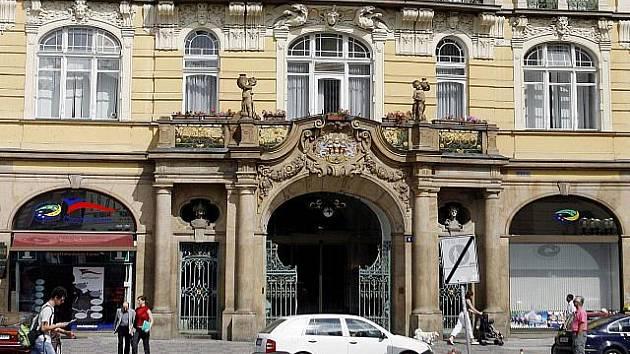 Ministerstvo pro místní rozvoj. Ilustrační foto