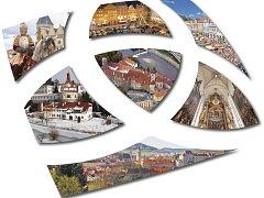 Partnerská města jižní Čechy – Horní Rakousko, Dolní Rakouskou – Německo