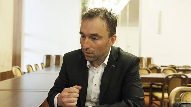 Milan Hnilička.