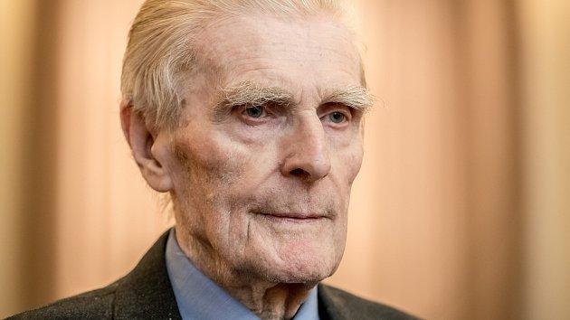 Historik Robert Kvaček