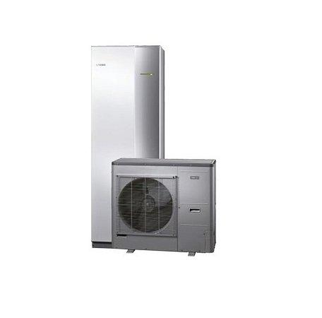 Nová služba: Tepelné čerpadlo systému vzduch – voda