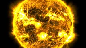 Deset let pozorování. Video NASA ukazuje Slunce z nové perspektivy