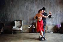 Tanec. Ilustrační snímek
