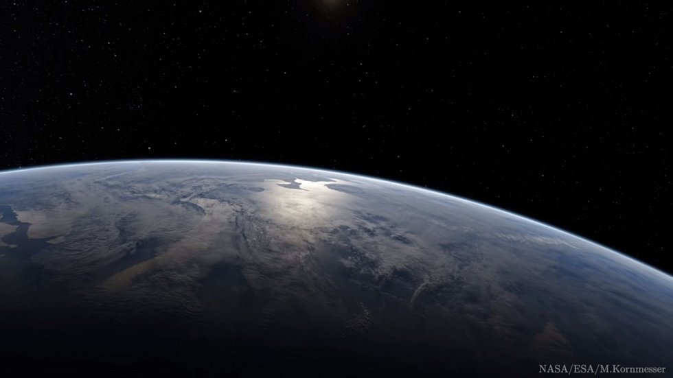 Zkoumání vědců vycházelo z předpokladu, že existuje určitý počet obyvatelných světů