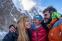 Cestou na K2