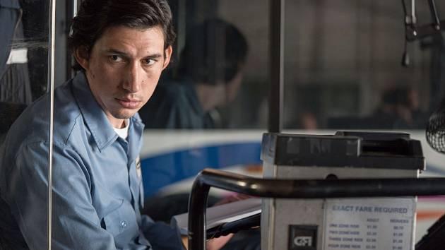 Adam Driver ve snímku Paterson.