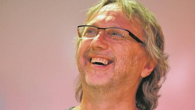 Dalibor Janda, zpěvák