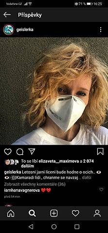 Aňa Geislerová