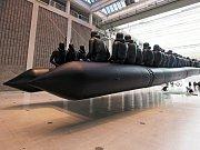 Aj Wej-Wej - výstava v Národní galerii v Praze