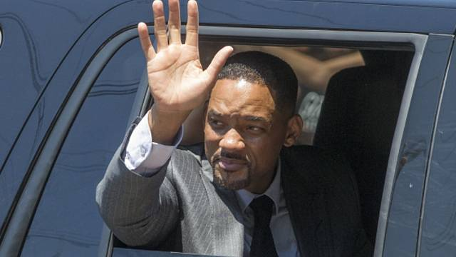 Herec Will Smith