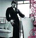 Jazzová královna Dianne Reeves se chystá do Prahy