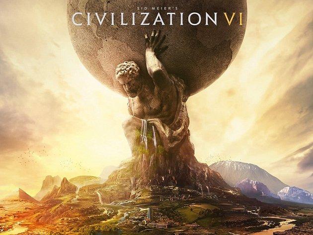 Počítačová hra Civilization VI.