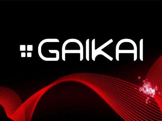 Logo společnosti Gaikai.