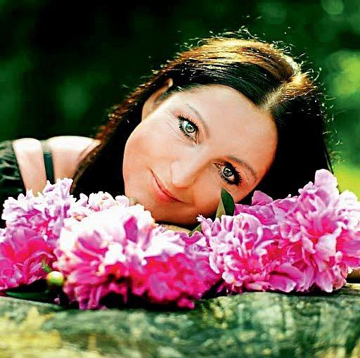 Bylinkářka Monika Golasovská