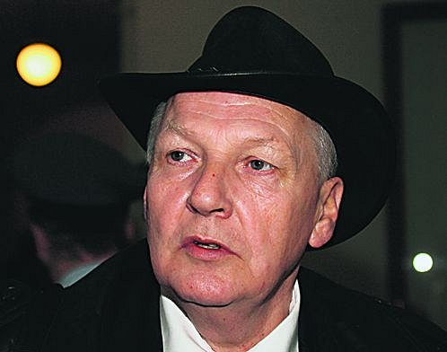 Advokát Kolja Kubíček