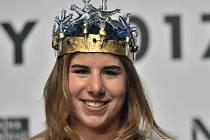 Lyžařka a snowboardistka Ester Ledecká (na snímku z 19. května 2017) získala 17. července 2020 cenu Král bílé stopy.