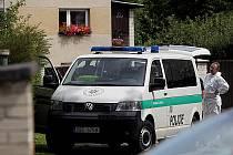 Vyšetřování vražd v Mukařově