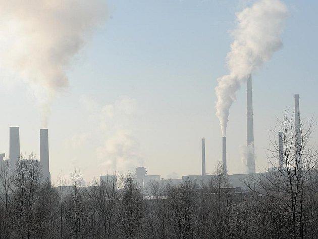 Meteorologové odvolali varování před možným výskytem smogové situace na Ostravsku a Karvinsku. Ve městech se zlepšily rozptylové podmínky.