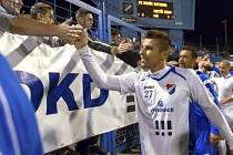 Jedna z ikon ostravského Baníku Milan Baroš uvažuje o návratu do svého mateřského klubu.